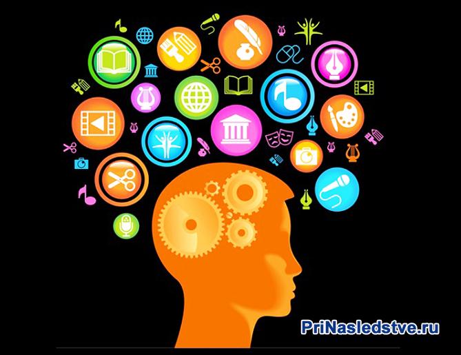 Человек - генератор идей